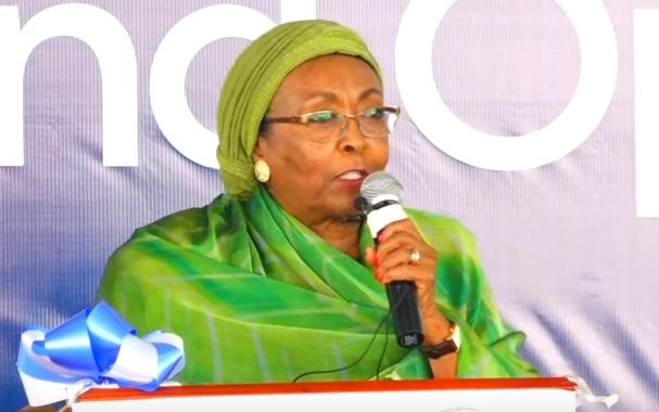 Gudaha:-Drs Adna Aadan Oo ka hadashay Fursadaha Sland Iyadoo Fariin Naxariis ahna u dirtay Somalia