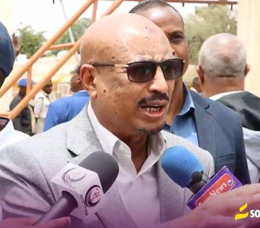 Gudomiyaha UCID Oo Madaxwaynaha Somaliland Ku Eedeyey Inuu Faragalin Ku Hayey Doorashada Shirgudonka