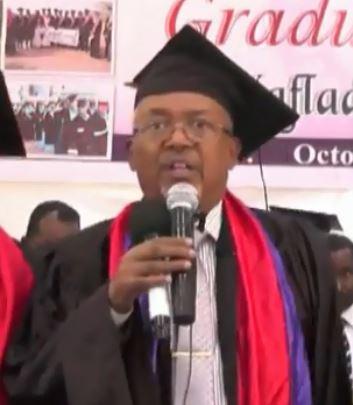 Borama: Daawo Madaxweyne kuxigeenka Somaliland oo canaan haragga kaga siibay dadweynaha reer Borama