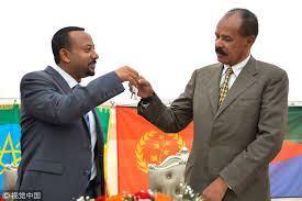 Adis-ababa:-Xadka Itoobiya Iyo Eritrea Oo Dib Loo Xidhay