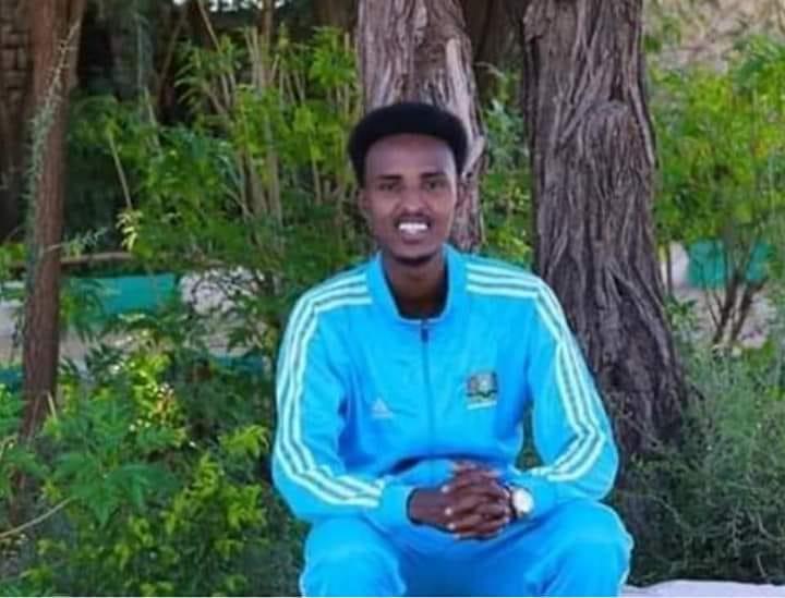Hargeisa:-Maxkamadda Gobolka Oo Saaka L Horkeenay Ninkii Ku Eedaysnaa Xidhashadda Dharka Somaliya.