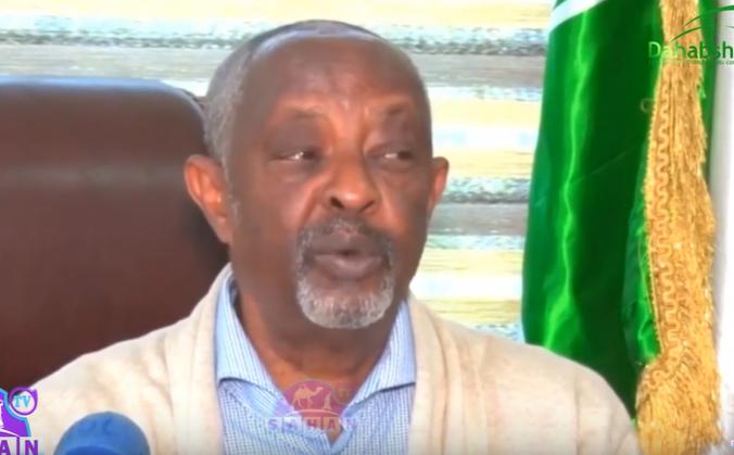 Gudaha:-Xukuumad Somaliland Ka Hadashay Mashruuc JPLG Oo Aan Gaadhi Gobalada Sanaag, Sool Iyo Caynab.