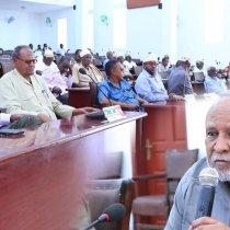 Golaha Guurtida Oo Dood Ka Yeeshay Siyaasadda Arrimaha Dibedda Somaliland Iyo Faraqa U Dhexeeya Xidhiidhka Itoobiya Ee Xilligii Melez & Abiy Axmed.