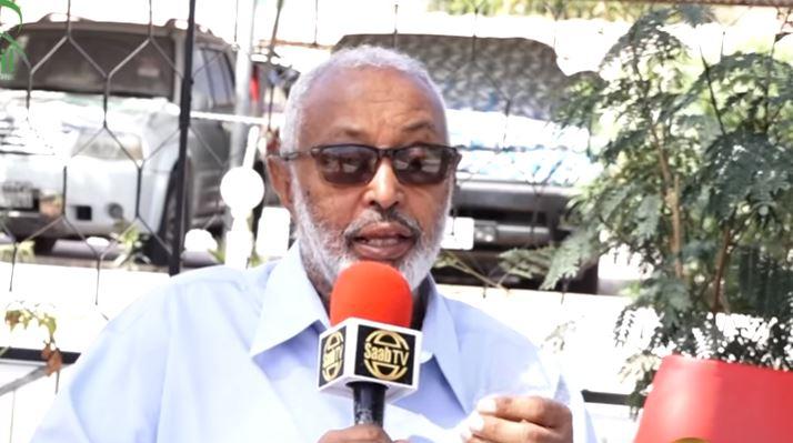 Hargeysa: Daawo Madasha Wadatashiga oo ka hadashay xaaladda dalka