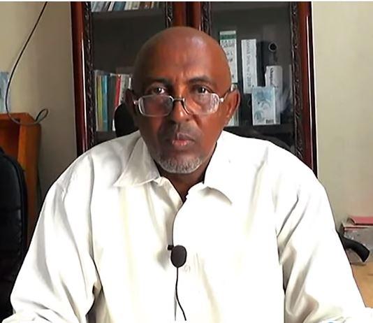 Berbera: Daawo Muj Maxamuud Ducaale Saleeban oo ka Hadlay Jabhada Gobolka AWDAL lagaga dhawaaqay