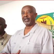 Hargaysa:- Wasiirka Arimaha Gudaha Somaliland Oo Ka Hadlay Arimo Xasaasiya Oo Wakhtigan Dalku Ku Jiro.