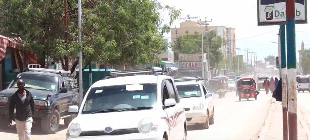 Burco: Bulshada Ku Nool Burco Maxay Ka Yidhaahdeen Xuska 18May Se Sidee Looga Dareemayaa