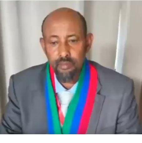 Daawo:Ururka ONLF Oo Ka Hadlay Dagaallo Khasaare Badan Geystay Oo Dhexmaray Qowmiyadaha Oromada Iyo Soomaalida.