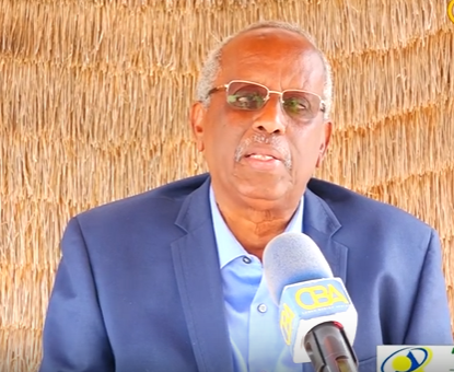 Siyaasi Boobe Oo Sheegay In Aanay Suurtogal Ahayn Wadda Hadlada Somaliland Iyo Somaliland