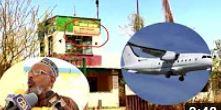 Gudaha:-Gudoomiyaha Gudida Dib U Dhiska Madaarka Burco Oo Sheegay In Uu Albaabka Ka Soo Xidhay Maareeyahay Madarada Somaliland.
