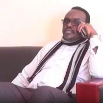 Sool:-Wasiirka Wasaarada Biyaha Somaliland Oo Fariin Uu Diiray Dhalinyarada Ku Dhaqan Gobolka Sool
