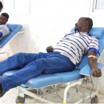 Hargaysa:-Dhakhtarka Wayne Ee Hargaysa Oo Shaaciyay Tirada Dadka Dhiigga Shubay Tan Iyo Intii Madaxwaynaha Somaliland Daahfuray.