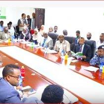 Xukuumada Somaliland Oo Diwaan Gelinaysa Dadka Ajaanibka Ah Ee Ku Sugan Gudaha Somaliland