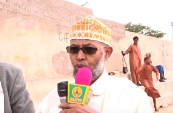 Gudaha:-Masuuliyiinta Xukuumada Somaliland Oo Hambalyo U Diray Shacbiga Somaliland.