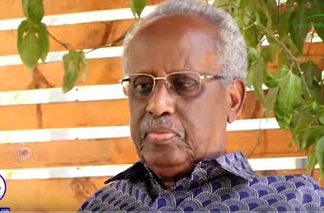 Gudaha:-Qoraa Boobe Yuusuf Oo Dhaliilo Xoogan Usoo Jeediyay Madax-dhaqameedka Somaliland.