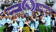Daawo: Qaabkii Ay Man City Ugu Dabaal Degtay Koobka Horyaalka Premier League