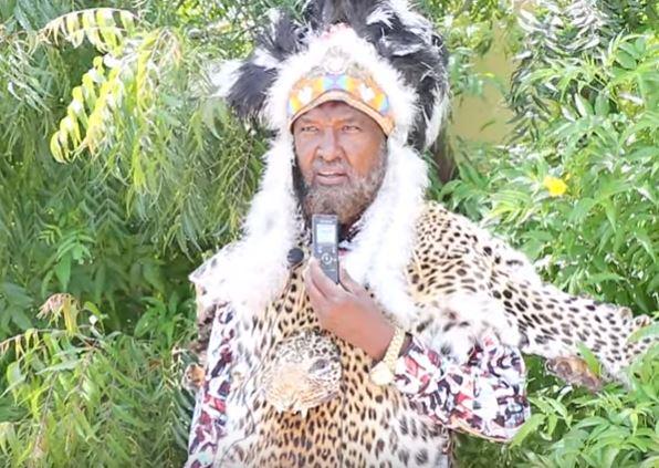 Gudaha:-Boqor Axmed iimaan Warsame Oo ka Hadlay Murankii U Dhexeeyay Nimo Yasiin Iyo Adeega.