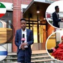 Safaaradii Somaliland Ee Dalka Finland Oo La Xidhay, Wasiir Faratoon Oo Baafinayo & Xaalado La Kashifay.