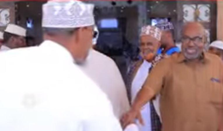 Daawo: Sidee ayay Reer Burco usoo Dhoweeyeen Culimadii Ansaaru Sunna
