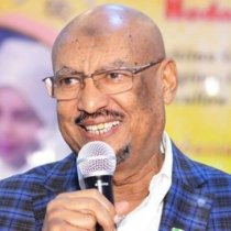 Gudoomiye Faysal Cali Waraabe Ayaa Sheegay Safaarada Somaliya ee Addis Lagu Karkarinaayo In Somaliland La Qaybiyo