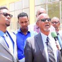 Burco:-Wasiirka Waxbarashada Somaliland Oo Kulan La Qaatay Madaxda Wasaarada Waxbarashada Ee Gobolka Togdheer