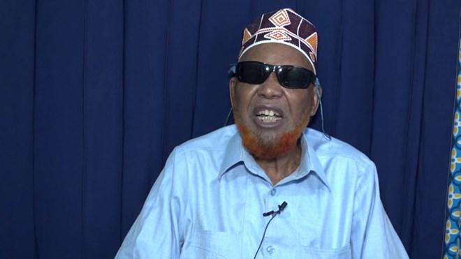 War Deg Deg Ah:-Fannaankii weynaa Faarax Siidoow Faarax oo ku geeriyooday magaalada Muqdisho.