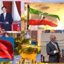 Somaliland Oo Shiinaha Ka Diidday Inay Xidhiidhka U Jarto Taiwan, Xilli Uu Shiinuhu U Soo Bandhigay Inuu Xafiis Ka Furto Hargeysa