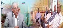 Madaxweynaha Somaliland & Madax Dhaqameedka Gobolka Salal Oo Kulan Wada Qaatay + ujeedada Kulankoda