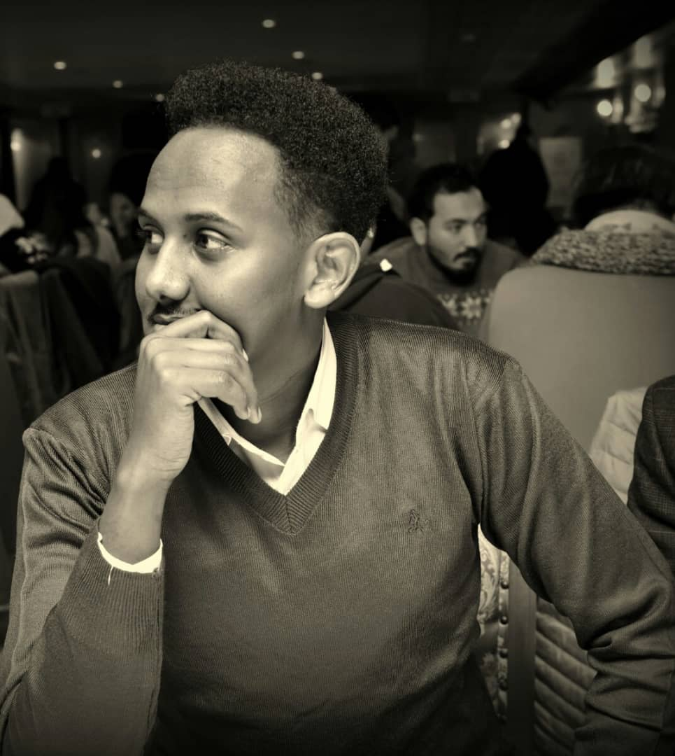 Bahda Caafimaadka Hala Garab Istaago W/Q Eng. Mohamed Ismail Ahmed