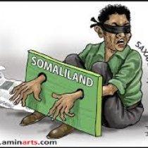 Ururka Saxaafadda Somaliland Oo Ka Hadlay Rasaas Lagu Riday Wariye Ciidanku Ugu Daateen Gurigiisa.