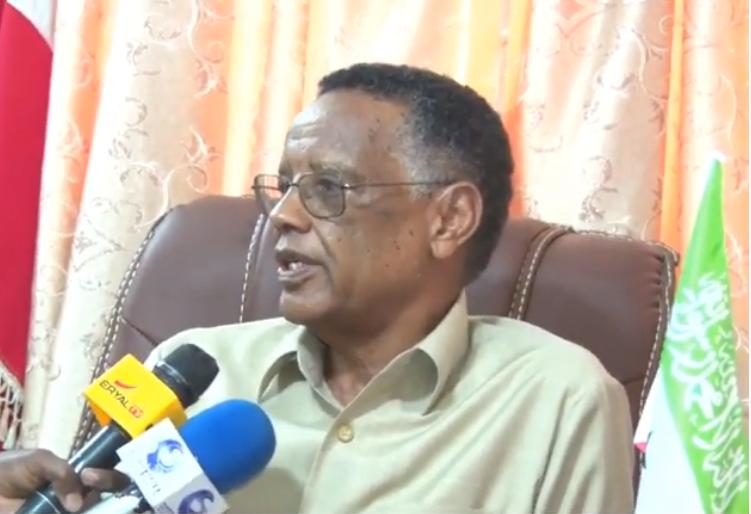 War Deg Deg Ah:-Gudoomiyaha Golaha Wakiilada Somaliland Oo Shaaciyey In Loosoo Gudbiyey 7 Xubnood Ee Gudida Doorashooyinka