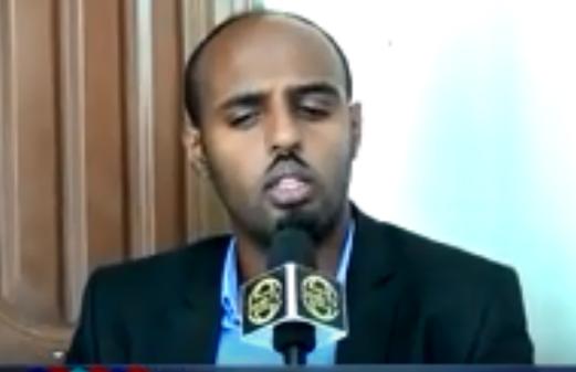 Hargeisa:-Garyaqaan Guuleed Dafac oo madaxwaynaha ku dhaliilay xubnaha Cusub Ee Koomishinka Xaquuqal Iisanka Somaliland.