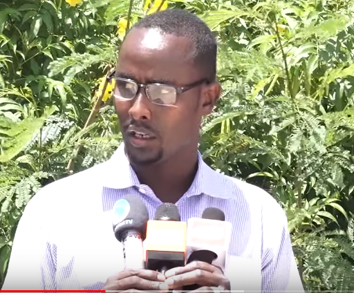 Gudaha:-Mid Ka Mida Maxaabiistii Uu Cafiyey Madaxweynaha Somaliland Oo U Mahadnaqey Madaxweyne Biixi.