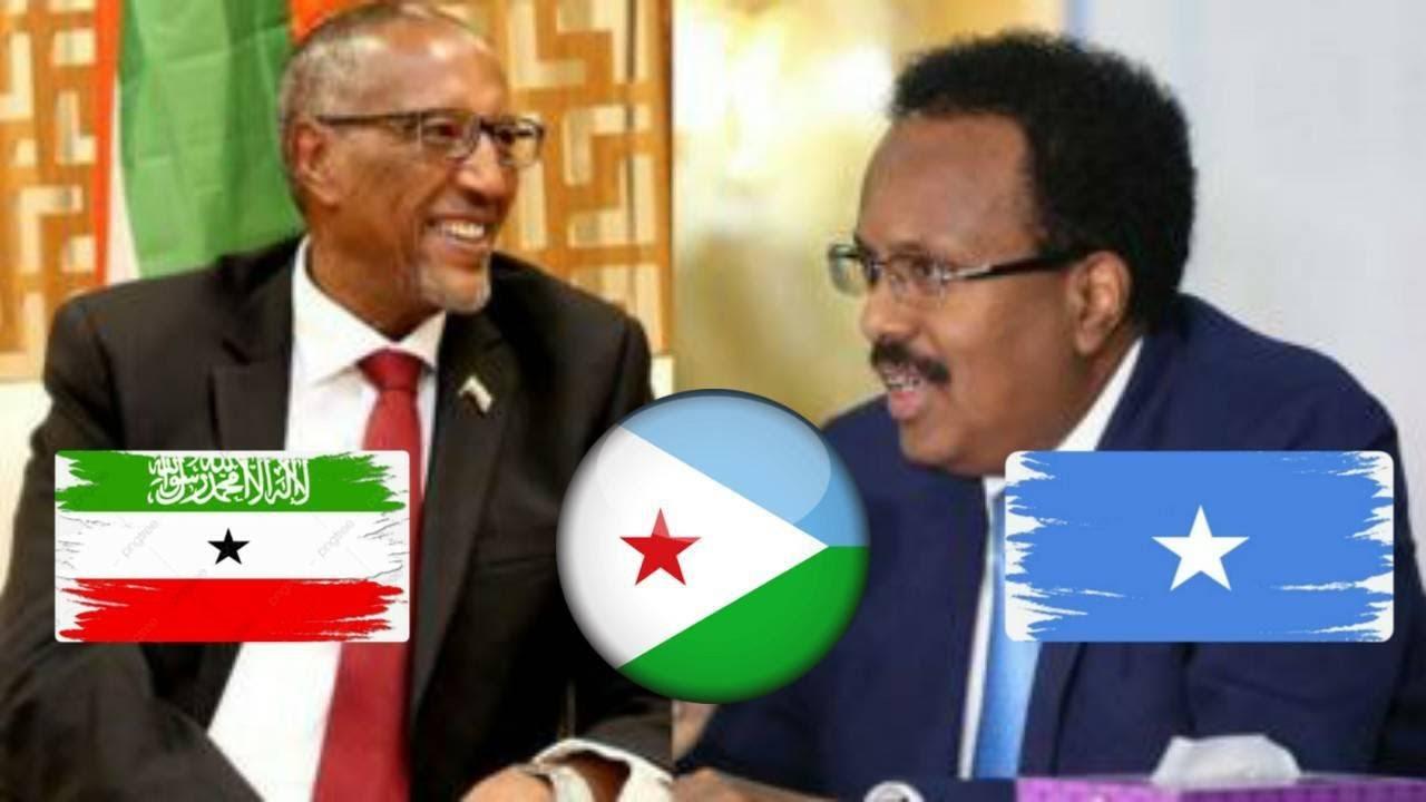 Xukuumadda Somaliland Oo Ka Hadashay Halka Ay Ku Dabeyeen Wada-hadaladii Somaliland Iyo Soomaaaliya.