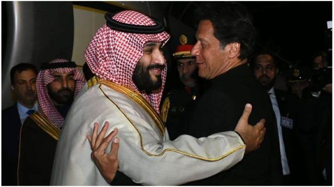 Pakistan:-Sucuudiga Oo Pakistan Ka Caawinaya Dhaqaale Xumi Soo Waajahday