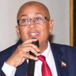 ADIS ababa:Guddoomiye Cirro Oo Gaadhay Magaalada Addis Ababa Iyo Ujeedada Safarkiisa Iyo Cidda Uu La Kulmayo