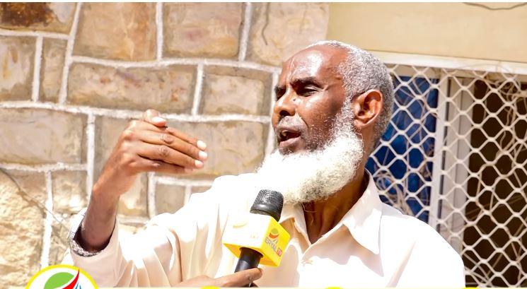 Hargiesa:-Gudoomiyaha Xafiiska Imtaxaanadka Somaliland Oo Ka Jawaabay Hadla Ka Soo Yeedhay Gudoomiye Ciro.