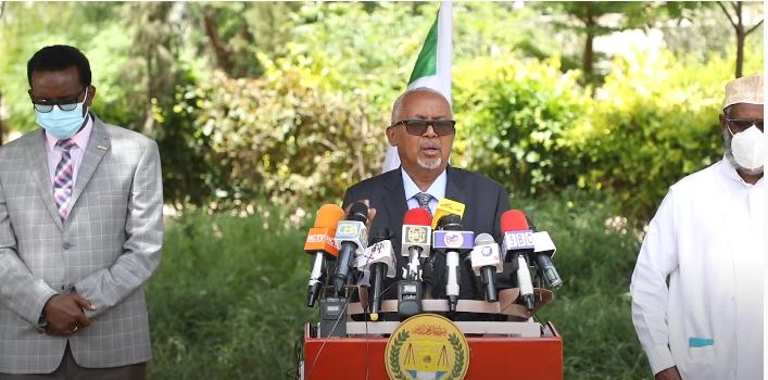 Gudaha:-Guddida Coronavirus Ee Somaliland Oo Fasaxay Goobihii Ay Hore Xayiraada U Saareen+Sababta Xiligan Ka danbaysa.