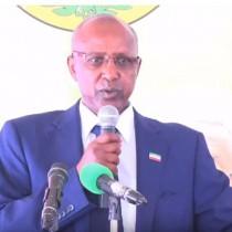 Hargaysa:-Xukuumada Somaliland Oo Besha Caalamka Ugu Baaqday Inayna Cuna Qabataynta Hubka Ka Qaadin Dawlada Somaliya.