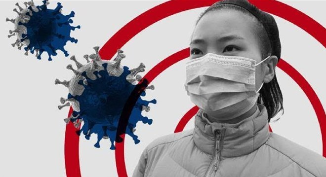 Virus cusub oo u faafa sida Coronavirus oo laga helay dalka Shiinaha