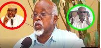 Hargeisa:-Wasiirka Warfaafinta Iyo Sh Aadan Siirro Oo Lagu Eedeyay Xiisada Ka Taagan Madaxtooyada Cusub Ee Somaliland.