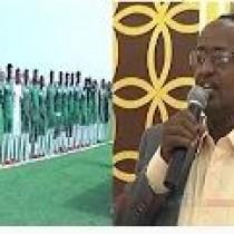 Hargaysa:-Wasaarada Dhalinyarada Iyo Ciyaaraha Oo Qabatay Kulan Lagaga Hadlaayay Siyaasada Ciyaaraha Somaliland