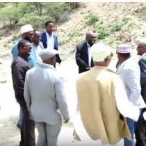 Awdal:-Xukumada Somaliland Oo Shaacisay Bilawga Dhismaha Jidka Borama Iyo Lawyacado