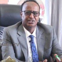 Wasiirka Dhalinyarada Iyo Ciyaaraha Oo Ugu Baaqey Dhalinyarada Somaliland Banaanbax Xuska Maalinta Dhalinyarada Somaliland.