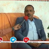Hargeisa:-Wasiirka Gaashan Dhiga Somaliland Oo Ka Jawaabay Wararka Sheegaya In Ciidamo Ka Tirsan Ciidanka Qaranka Somaliland Ay Ku Biiren Ciidanka Punland.