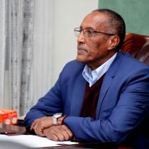 Hargeisa: Daawo Madaxweynaha Somaliland Oo kormeer Kedis ah ku Tegay Wasaarada Maaliyada Somaliland Iyo Nuxurka Kulan Uu La Qaatay Masuliyiinta Wasaaradaas.