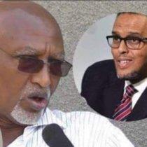 Cali Guray Oo Shaaciyey Sababta Raysal WasaareXigeenkii Hore Ee Somalia Maxamed Cumar Carte Loogu Ogolaadey Inuu Yimaado Hargeysa