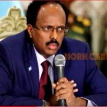 Madaxwaynaha Somaliya Oo Shaqadii Ka Caydhiyey Garsoorayaal Badan Ka Shaqayn Jiray Maxkamadaha Somaliya