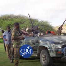 Ciidamo Ka Goostey Puntland Oo Ku Biirey Somaliland & Soodhaweyn Loogu Sameeya Deegaanka Boocame Ee Gobolka Sool.
