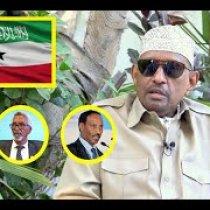 Deg Deg:-Reer Somaliland Xamar Ha Ka Baxaan Gudoomiyihii Hore Ee Muqdisho Oo Weerar Ku Qaaday Dadka Somaliland Kasoo Jeeda Ee Soomaaliya U Shaqo.